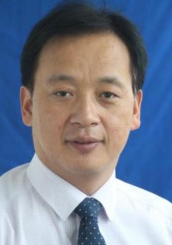 新冠烈士刘智明